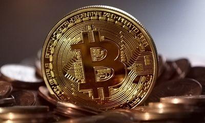 Bank Banking Bitcoin 315788