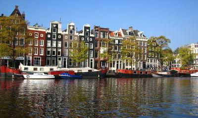 Amsterdam-1441384